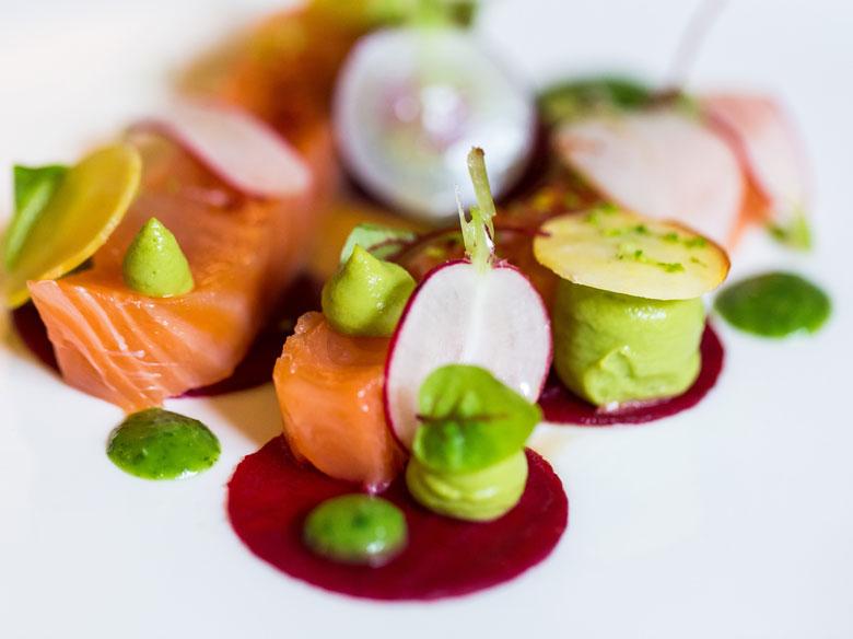 restaurant-gastronomique-le-sixieme-sens-rouen-6-6eme-vieux-marche-gueret-1880-1-entree-780x584